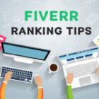 Top 10 Strategies that will guarantee your ranking on Fiverr